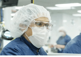 Top 10 Precautions Merit Takes to Keep Manufacturing Employees Safe During COVID-19 - Merit Medical