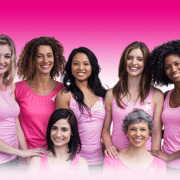 Supporting Breast Cancer Awareness Month - Merit Medical - 2020