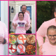 Jason Zygadlo Merit Medical Sales Representative - Runs With a Purpose - Breast Cancer Awareness Month