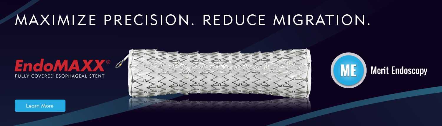 EndoMAXX - Maximize Precision, Reduce Migration - Merit Medical