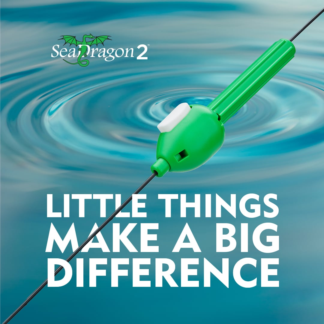 Little Things Make a Big Difference - SeaDragon2 Torque Device - Merit Medical