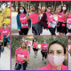 Merit Medical Spain - Breast Cancer Awareness Month - Runs With a Purpose