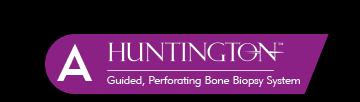 Huntington Bone Biopsy System - Merit Medical