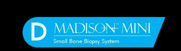 Madison Mini Bone Biopsy System - Merit Medical