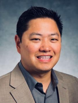Dr Roy Cho - Think Airway Stenting Education Faculty - Merit Medical