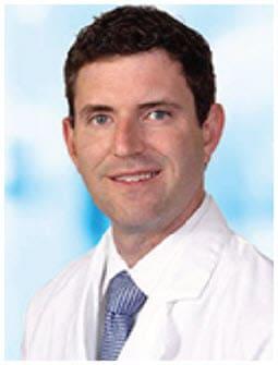 Dr Bradley Confer - Merit Endoscopy Case Studies