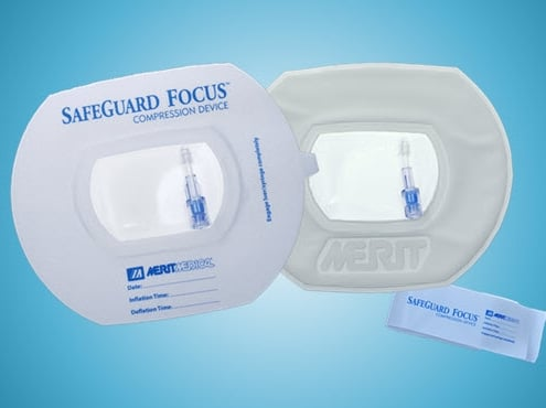 SafeGuard Focus - A Revolution in Compression Devices