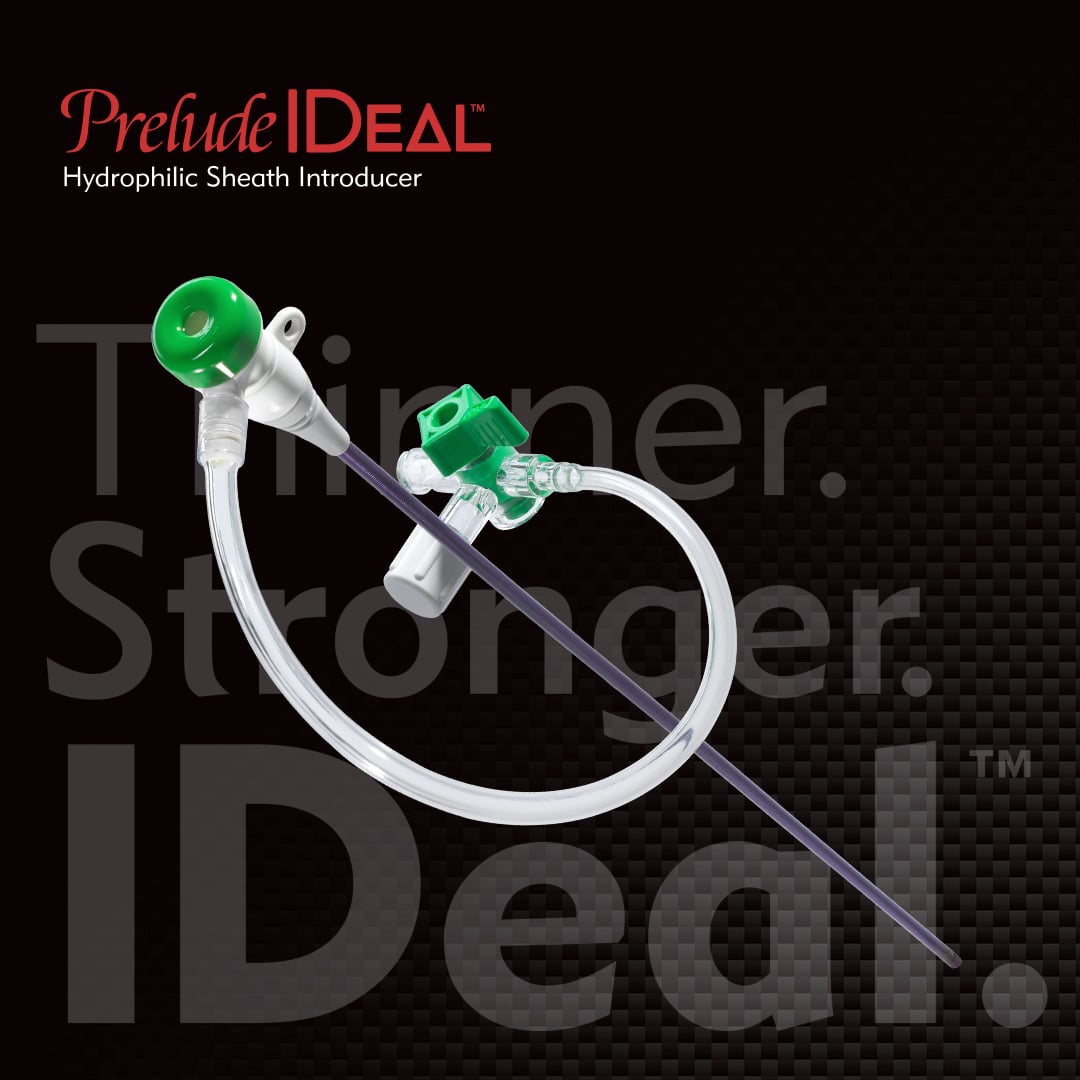 Thinner Stronger Ideal - Prelude IDeal