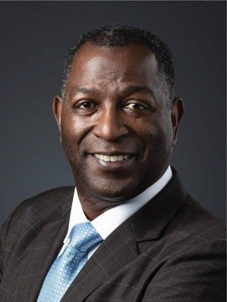 Rear Admiral Stephen Evans - Board of Directors
