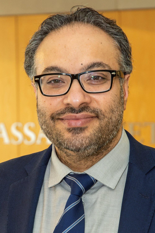 Dr Ajit Puri - Interventional Neuroradiologist, Think Radial Proctor