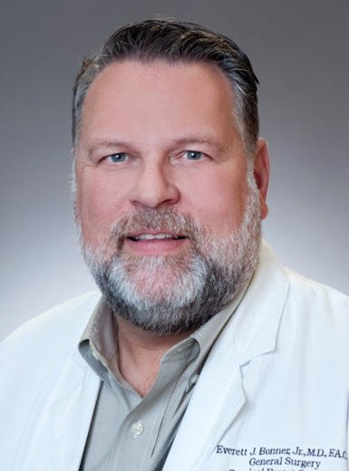 Everett Bonner MD - SCOUT Physician