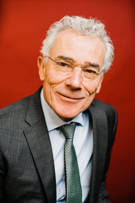 Dr Ferdinand Kiemeneij - Interventional Cardiologist, Think Radial Proctor
