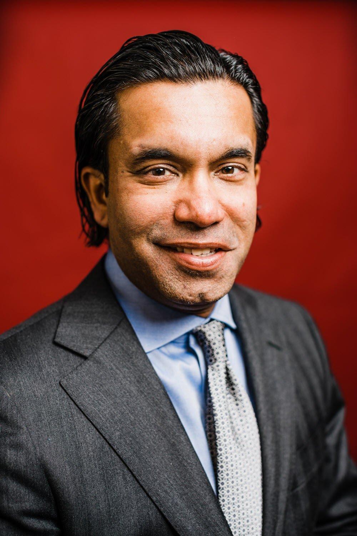 Dr Sandeep Nathan - Interventional Cardiologist, Think Radial Proctor